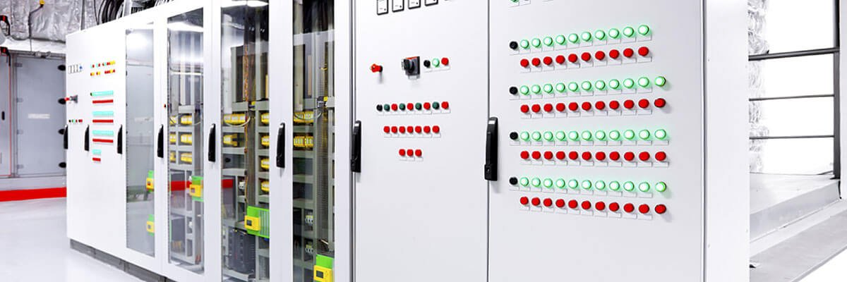 Process Control Engineering / Industrial Automation Smart Work
