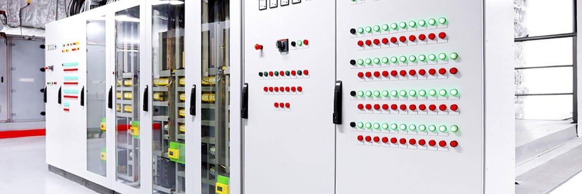 Prozessleittechnik und Industrieautomation